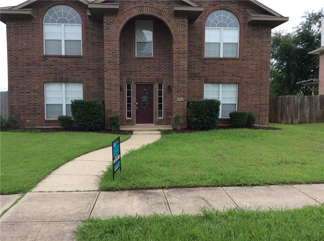 Rental Homes for Rent, ListingId:33538293, location: 7602 Wilshire Drive Rowlett 75089