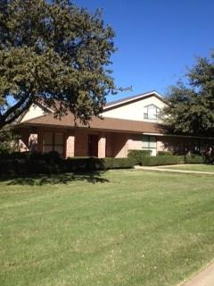 Rental Homes for Rent, ListingId:33538160, location: 1202 Queens Court Abilene 79602