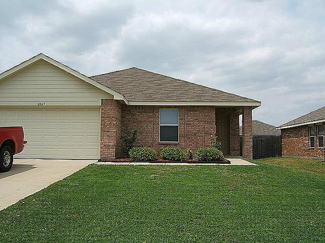 Rental Homes for Rent, ListingId:33538194, location: 1805 Willowbrook Drive Terrell 75160