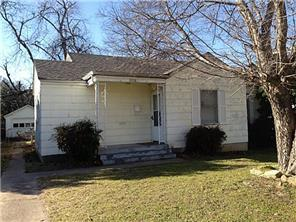 Rental Homes for Rent, ListingId:33546317, location: 3208 Sandage Avenue Ft Worth 76109