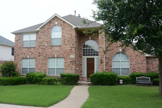 Rental Homes for Rent, ListingId:35778693, location: 3520 Matagorda Springs Drive Plano 75025