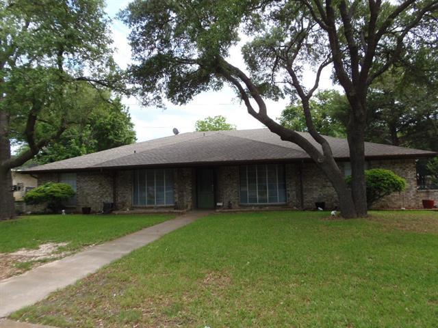 Rental Homes for Rent, ListingId:33570240, location: 502 Shockley Avenue Desoto 75115