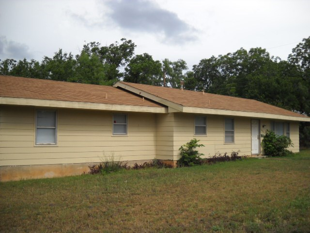Rental Homes for Rent, ListingId:33546067, location: 1330 Avenue E Abilene 79601