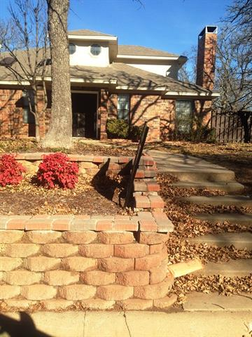 Rental Homes for Rent, ListingId:33546370, location: 1131 Bent Oaks Drive Denton 76210