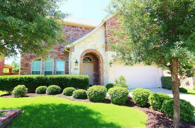 Real Estate for Sale, ListingId: 33546669, Frisco,TX75035