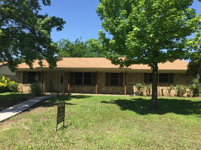 Rental Homes for Rent, ListingId:33546782, location: 3013 Abston Drive Mesquite 75150