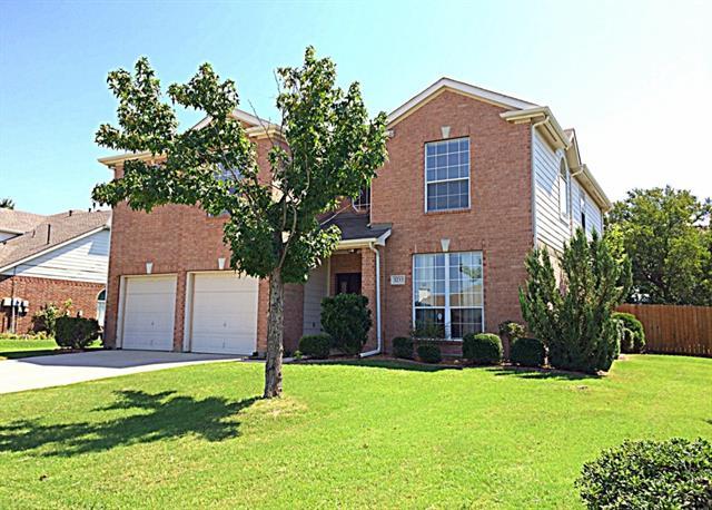 Real Estate for Sale, ListingId: 33546093, Denton,TX76210