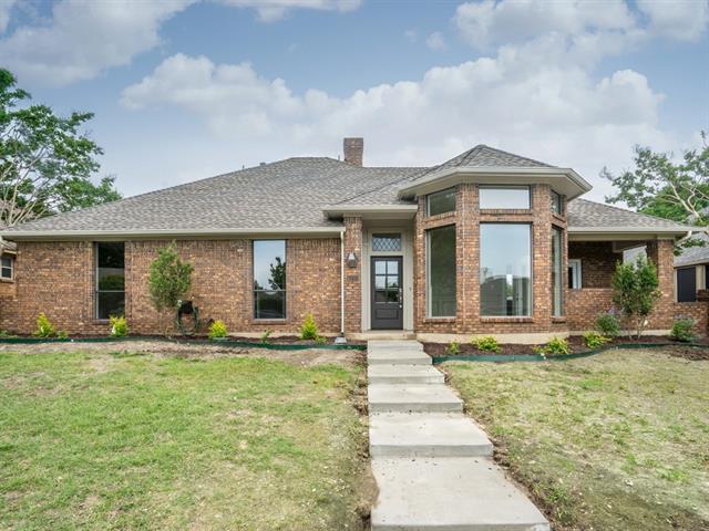 Real Estate for Sale, ListingId: 33546103, Dallas,TX75252