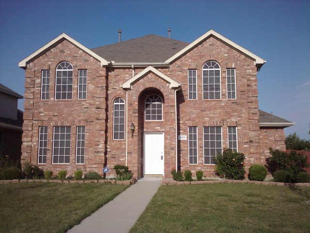 Rental Homes for Rent, ListingId:33546112, location: 200 Sunridge Way Allen 75002
