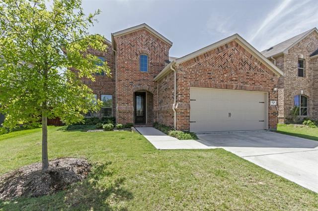 Real Estate for Sale, ListingId: 33586447, Little Elm,TX75068