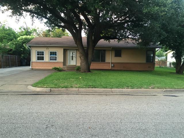 Real Estate for Sale, ListingId: 33546090, Waco,TX76710