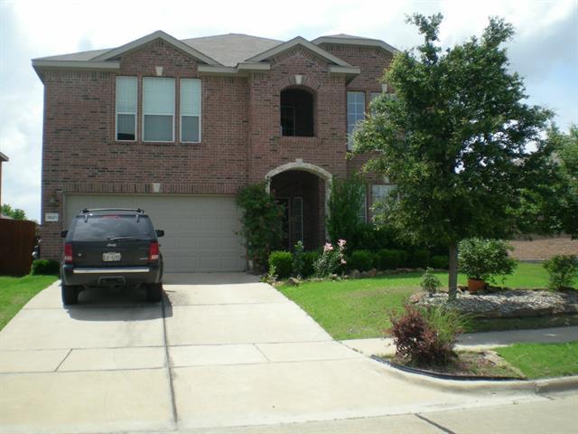 Rental Homes for Rent, ListingId:33570433, location: 3621 Spring Run Lane Melissa 75454