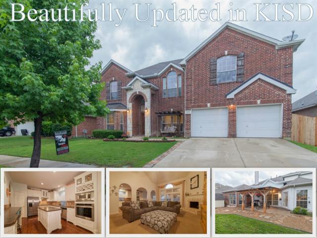 Real Estate for Sale, ListingId: 33577945, Ft Worth,TX76137