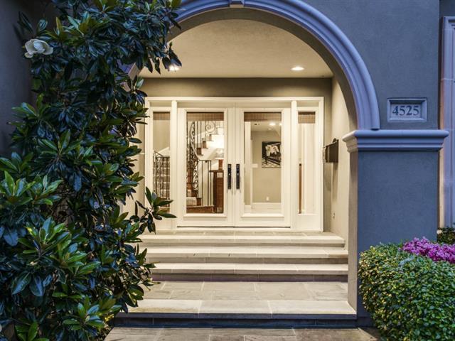 Rental Homes for Rent, ListingId:33578241, location: 4525 Bordeaux Avenue Highland Park 75205