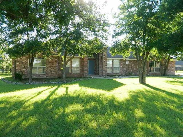 Rental Homes for Rent, ListingId:33570174, location: 107 Silver Ridge Lane Aledo 76008