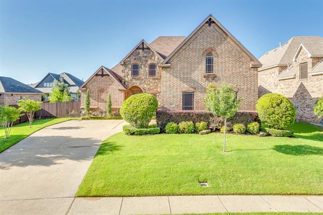 Real Estate for Sale, ListingId: 33569982, Mansfield,TX76063