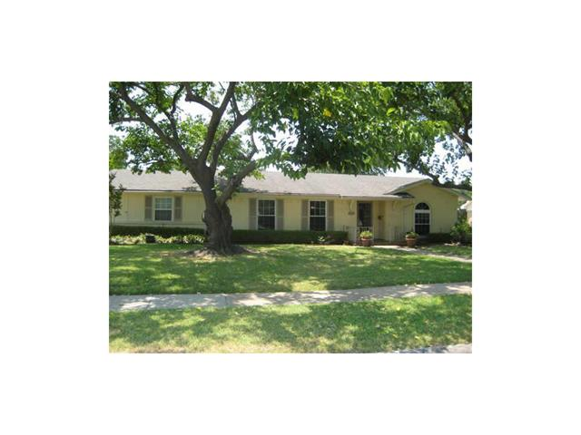 Rental Homes for Rent, ListingId:33569779, location: 3220 Brookhaven Club Drive Farmers Branch 75234