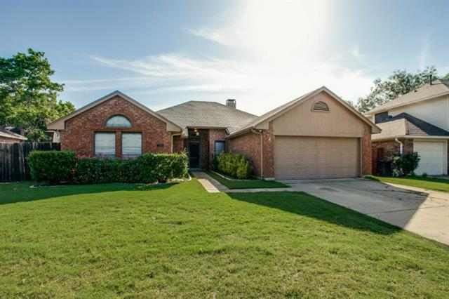 Real Estate for Sale, ListingId: 33569789, Mesquite,TX75181