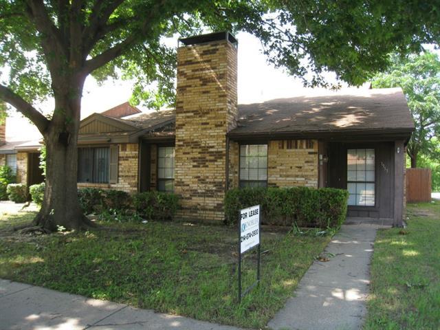 Rental Homes for Rent, ListingId:33570325, location: 1955 Abshire Lane Dallas 75228