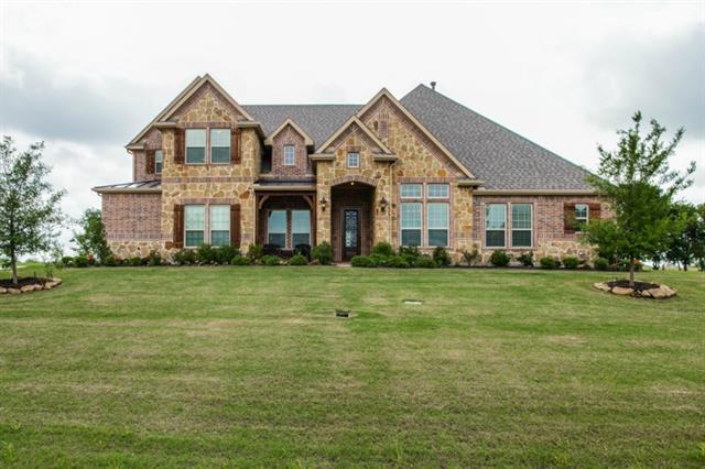Real Estate for Sale, ListingId: 33578103, Lucas,TX75002