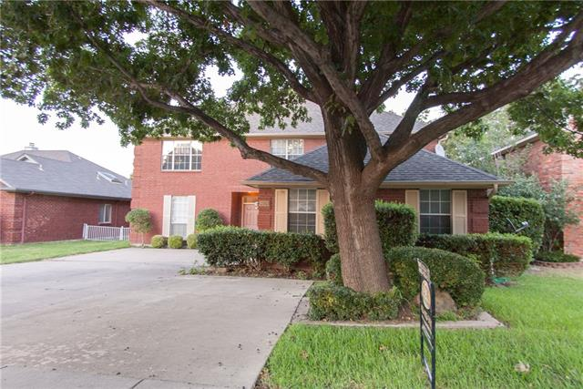 Rental Homes for Rent, ListingId:33570010, location: 8418 Columbia Rowlett 75089