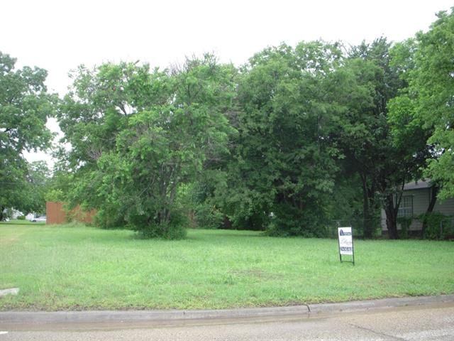Land for Sale, ListingId:33570373, location: 221 HASKELL Drive Garland 75040