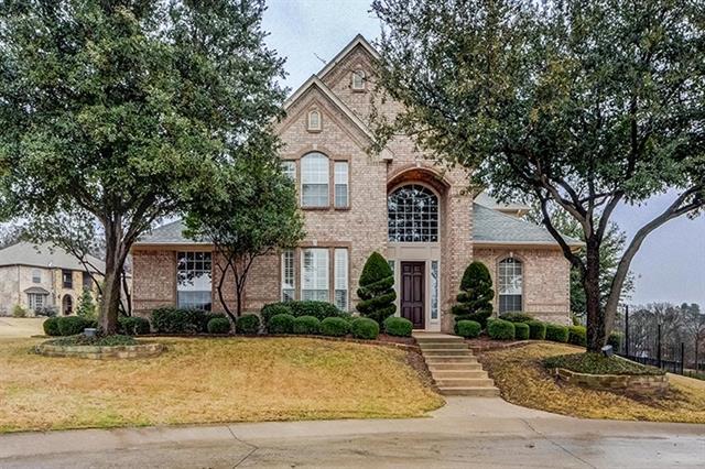 Real Estate for Sale, ListingId: 33570194, Highland Village,TX75077