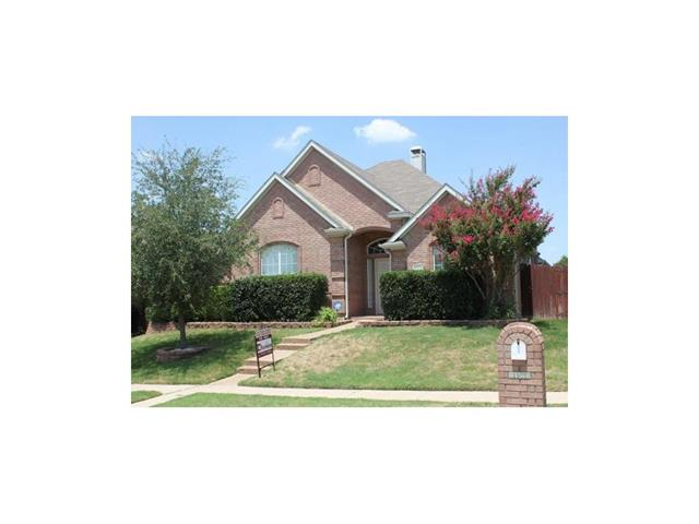 Rental Homes for Rent, ListingId:33570413, location: 4605 Holly Berry Drive Plano 75093