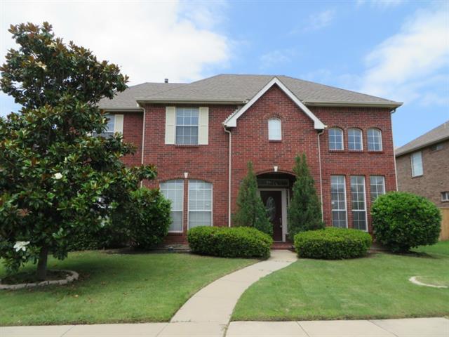 Rental Homes for Rent, ListingId:33577342, location: 4413 Cranwood Drive Plano 75024