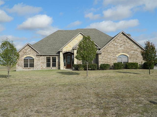 Real Estate for Sale, ListingId: 33577587, van Alstyne,TX75495