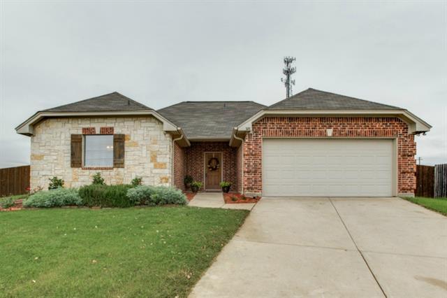 Real Estate for Sale, ListingId: 33586548, Aubrey,TX76227