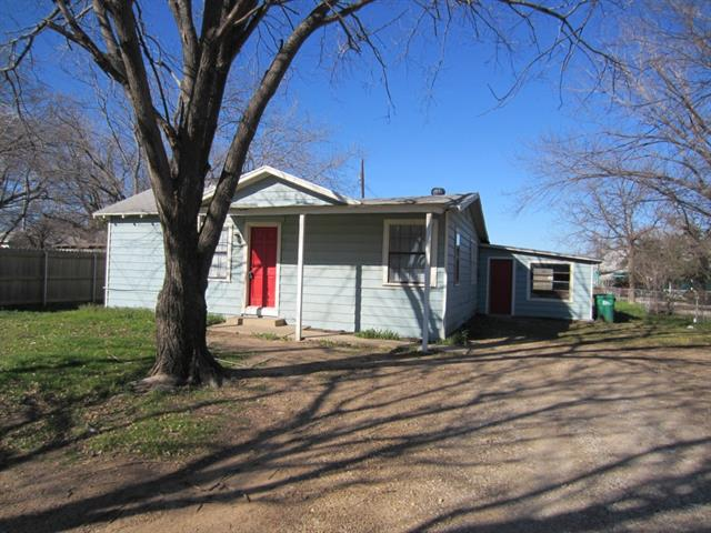 Rental Homes for Rent, ListingId:33577413, location: 601 Audra Lane Denton 76209
