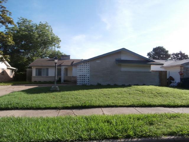 Rental Homes for Rent, ListingId:33577741, location: 4525 Hanover Drive Garland 75042