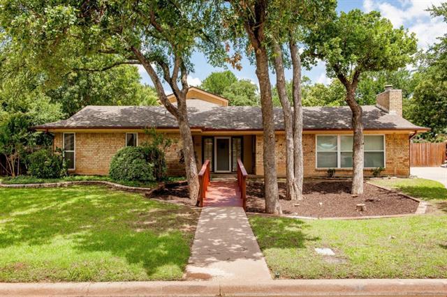 Real Estate for Sale, ListingId: 33578097, Bedford,TX76022