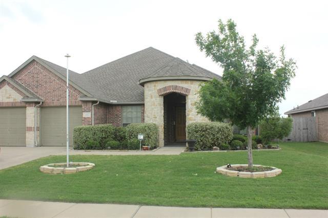 Real Estate for Sale, ListingId: 33577628, Josephine,TX75164