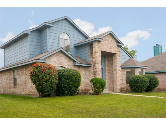 Rental Homes for Rent, ListingId:33577381, location: 7972 Roundtable Road Frisco 75035