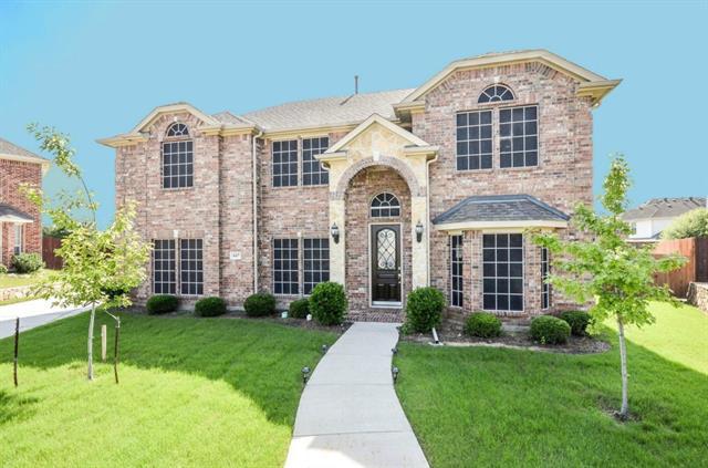 Real Estate for Sale, ListingId: 33643657, Murphy,TX75094
