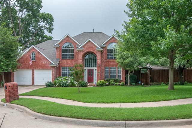 Real Estate for Sale, ListingId: 33586544, Grapevine,TX76051