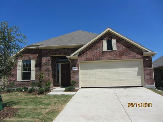 Rental Homes for Rent, ListingId:33622909, location: 2416 Slalom Drive McKinney 75071