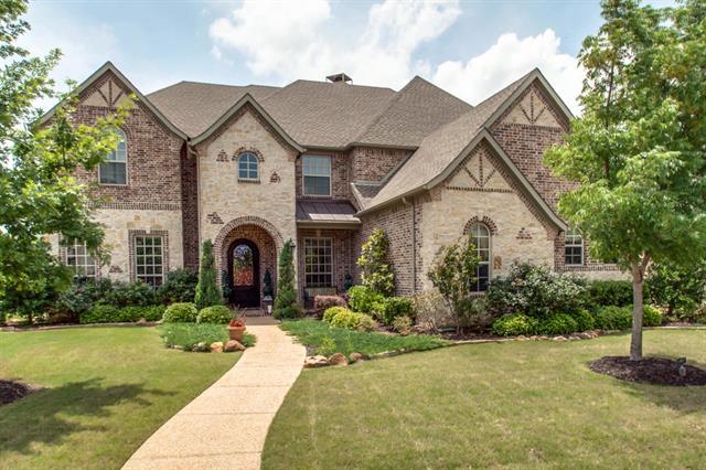 Real Estate for Sale, ListingId: 33586565, Lantana,TX76226