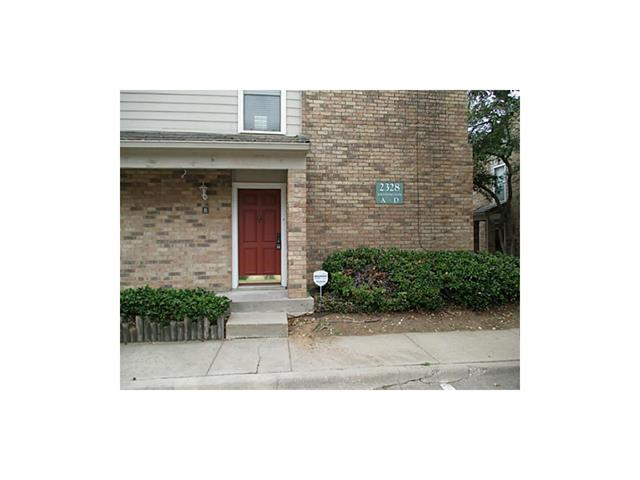 Rental Homes for Rent, ListingId:33599120, location: 2328 Kennington Drive Arlington 76012
