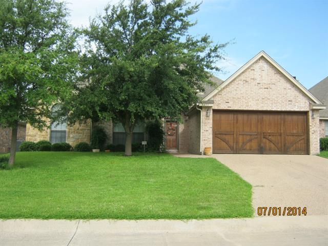 Rental Homes for Rent, ListingId:33599322, location: 433 Spyglass Drive Willow Park 76008