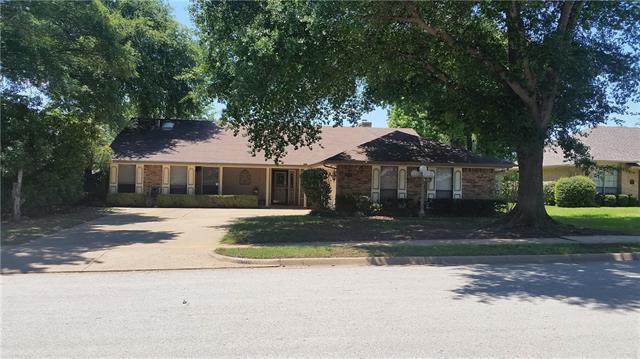Real Estate for Sale, ListingId: 33613745, Bedford,TX76021