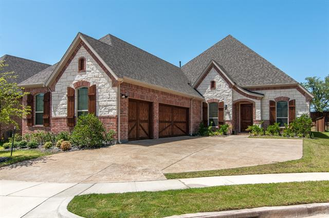 Rental Homes for Rent, ListingId:33600569, location: 6420 Cimmaron Trail Colleyville 76034