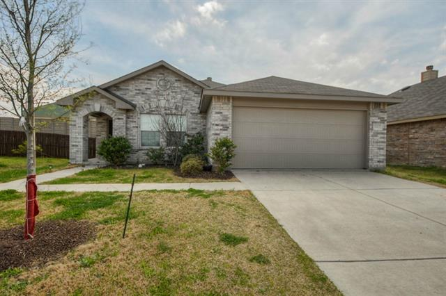 Rental Homes for Rent, ListingId:33664707, location: 1912 Finch Cove Aubrey 76227