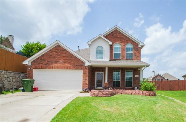Real Estate for Sale, ListingId: 33845107, Garland,TX75040
