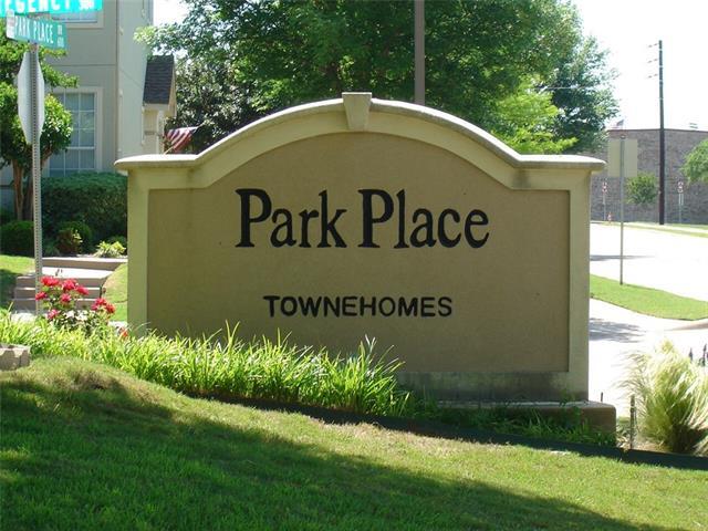 Rental Homes for Rent, ListingId:33603031, location: 627 Park Place Drive Allen 75002