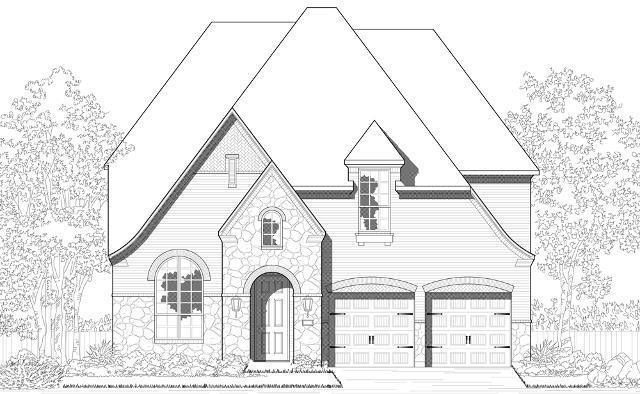 Real Estate for Sale, ListingId: 33602955, McKinney,TX75070