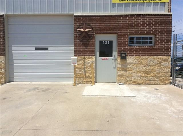 Commercial Property for Sale, ListingId:33602977, location: 1221 N 1st Street Garland 75040