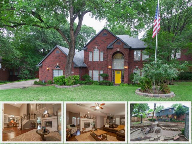 Real Estate for Sale, ListingId: 33613935, Grand Prairie,TX75052